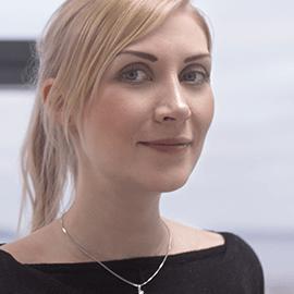 Kristina | CEO