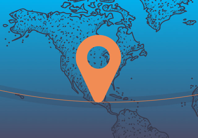 Discover the physical location of a given IP address | IP Geolocation API