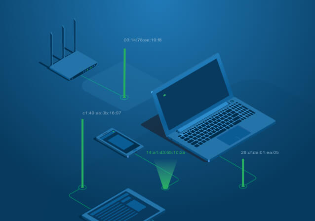 Analyze MAC addresses at scale | MAC Address Vendor Lookup